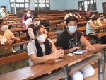India records 38,079 new cases of COVID-19 in the past 24 hours, 560 deaths