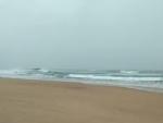 Cyclone Gulab makes landfall, crosses north Andhra Pradesh and south Odisha coasts