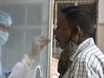 India records 20,799 new COVID-19 cases in past 24 hours