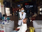 India records 31,382 new COVID-19 cases in past 24 hours
