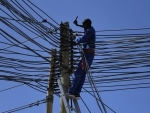 Global push needed to ensure 'clean, affordable and sustainable electricity' for all