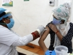 Vaccination starts for 18-45 age group; 204 get jab on day-1