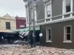 Magnitude 5.8 earthquake hits Melbourne, no casualty