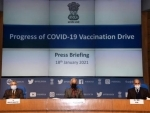 580 cases of adverse reactions, two deaths not related to Covid vaccination: Centre on Day 3