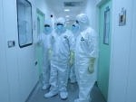 India's first COVID-19 patient infected again