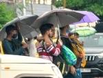 IMD issues yellow alert for Delhi-NCR