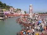 Haridwar reports 1000 Covid cases in nearly 2 days amid Kumbh Mela