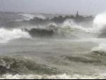 'Very Severe Cyclonic Storm' Yaas to cross Odisha-West Bengal coast tomorrow: IMD