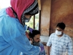 India reports 23,529 COVID-19 cases, 311 deaths in 24 hours
