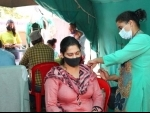 India registers 27,176 new COVID-19 cases in past 24 hours