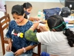 Jammu and Kashmir: COVID-19 vaccination for 18-44 age group commences in Poonch