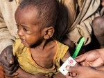 Madagascar: Severe drought could spur world's first climate change famine