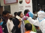India witnesses another day surge in COVID-19 cases, 1185 people die in past 24 hours