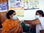 India records 40,134 new COVID-19 cases, 422 deaths