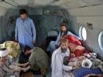 Pakistan: 5.9 magnitude earthquake hits Balochistan, death toll touches 20