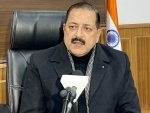 ISRO's collaboration with private sector will boost Atmanirbhar Bharat: Jitendra Singh