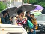 Delhi: Heavy rains lash national capital