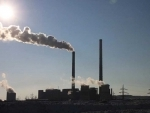 Study reveals Chinese cities among 25 big producers of greenhouse gases