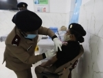 6,31,417 health care workers vaccinated against Covid-19: Centre after Day 4