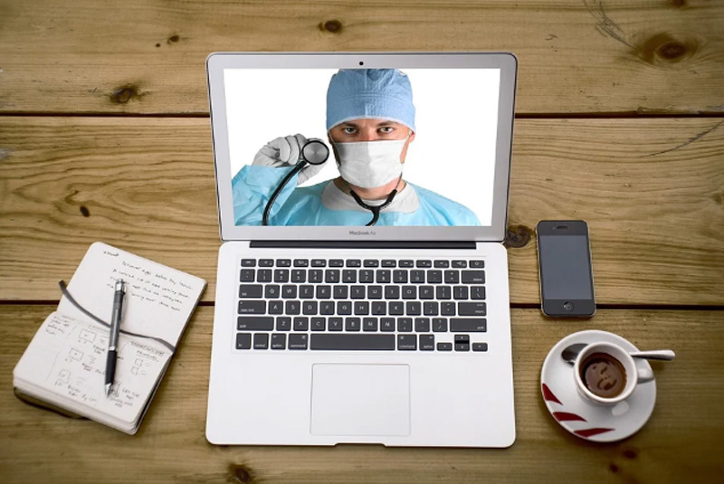 Telemedicine consultations in India increasing steadily say healthcare company