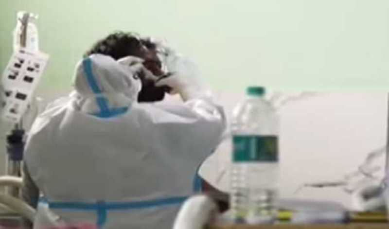 Black fungal claims 2 lives in Thane