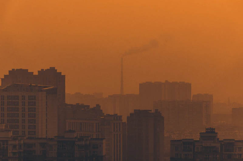 Pakistan: Karachi remains one of the top polluted cities in world