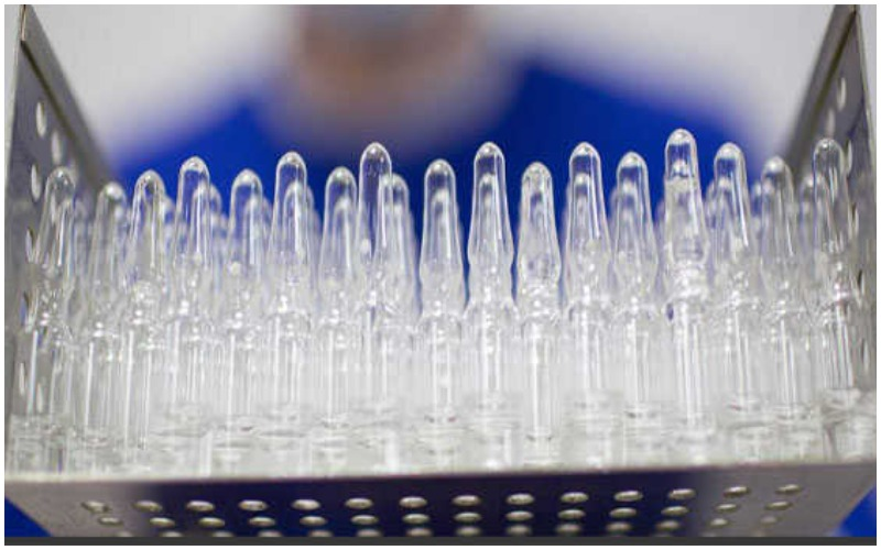 Amnesty international seeks waiver of COVID-19 vaccine patents