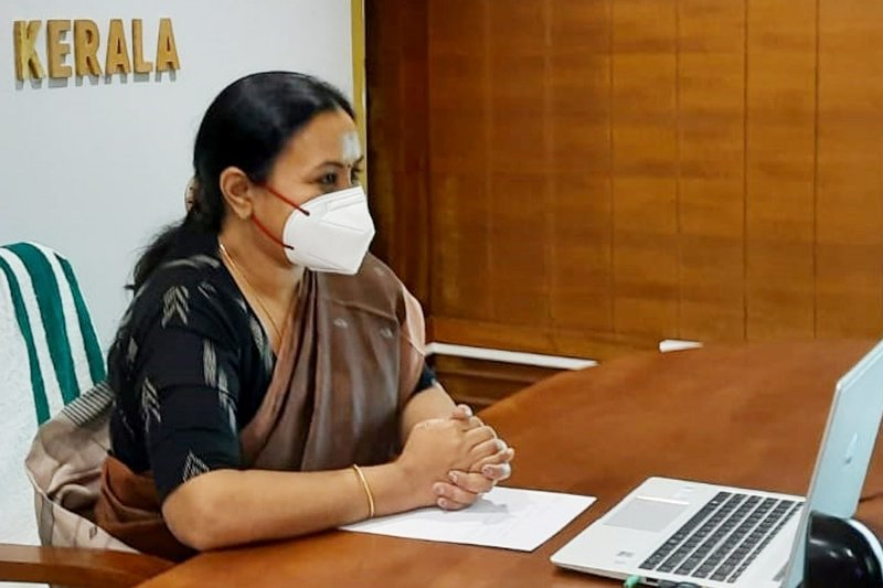 Zika virus cases rise to 38 in Kerala: Health Minister Veena George