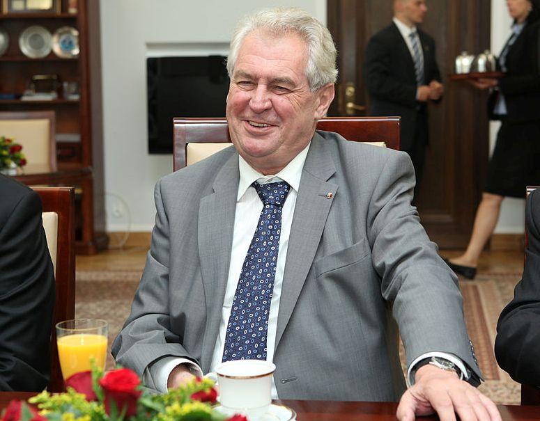 Czech President asks Vladimir Putin For Sputnik V Vaccine: Reports