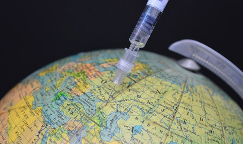 Sri Lanka to order six million doses of Russian Sputnik V vaccines