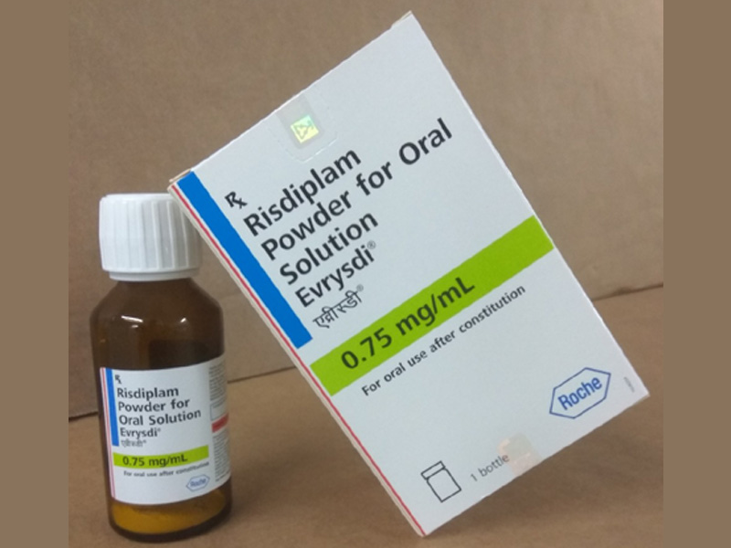 Evrysdi from Roche for treatment of Spinal Muscular Atrophy now available in India