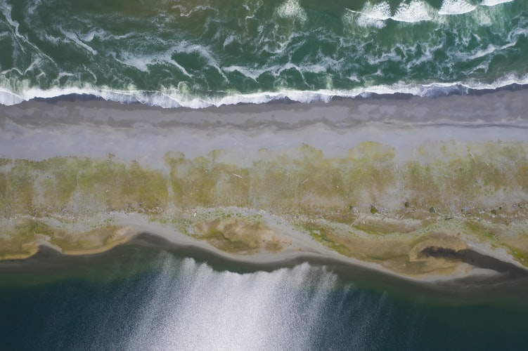 China is facing new challenge as its coastal areas witness rising sea levels