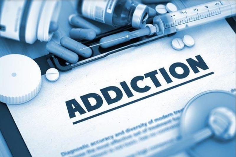 Eight addiction treatment facilities in pipeline for Jammu & Kashmir