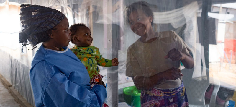 Latest deadly Ebola virus outbreak in DR Congo declared over