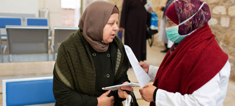 Israel: Ensure equal COVID-19 vaccine access to Palestinians – UN Independent experts