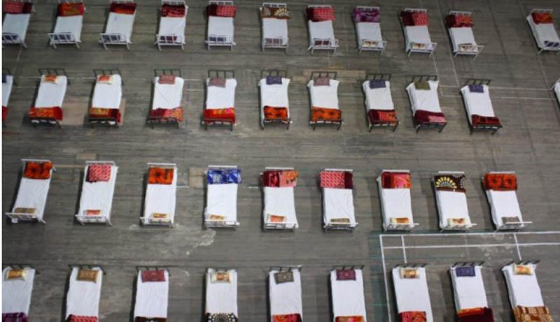 Jammu and Kashmir: Shopian gets 115 oxygen-supported beds