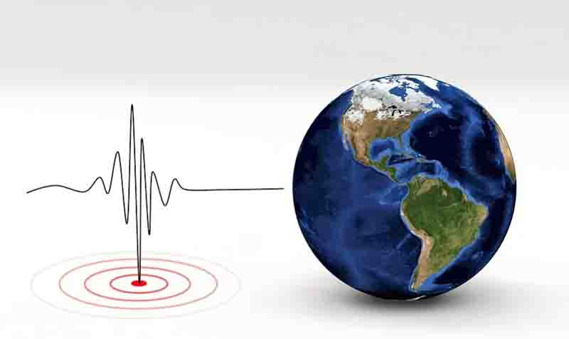 Low-intensity earthquake hits Jammu and Kashmir, no casualty