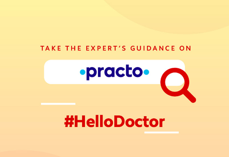 Healthcare company Practo launches online consultations in 15 vernacular languages