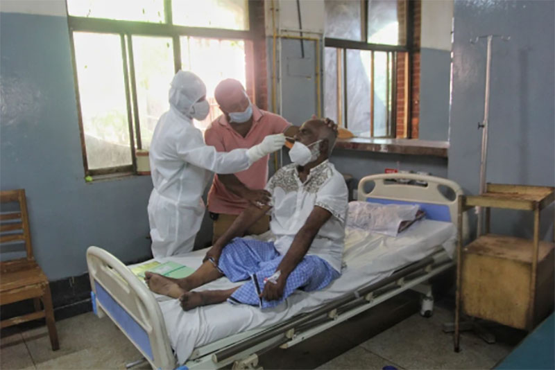 Bangladesh registers 27000 deaths due to COVID-19