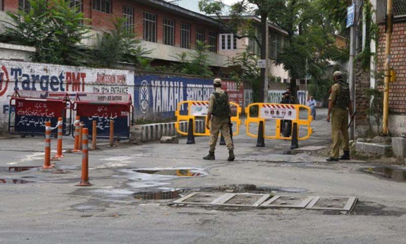 Jammu and Kashmir: Govt imposes COVID-19 restrictions across Kupwara