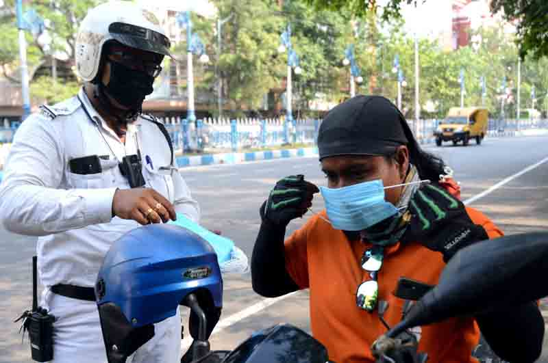 India reports world's highest single-day spike with 3.14 lakh Covid-19 cases