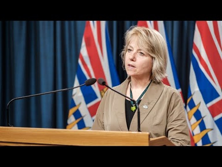 Canada: British Columbia health authorities declare COVID-19 outbreak in Central Okanagan region