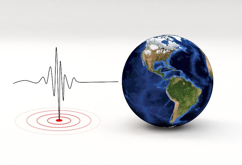 Assam: Earthquake of 6.7 Richter scale cause widespread damage; no casualty