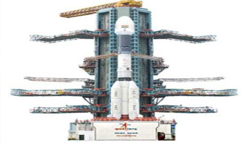 ISRO's gearing up for GSLV-F10/EOS-O3 mission on Aug 12
