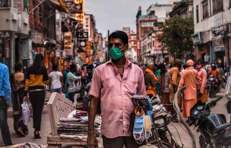 Maharashtra, Delhi record highest-ever one-day Covid spike