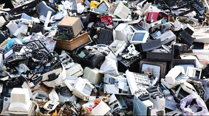PCB starts first e-waste collection drive across Kashmir