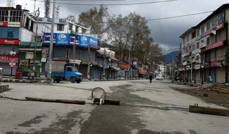 Jammu and Kashmir: 8 areas marked 'micro-containment zones' in Baramulla