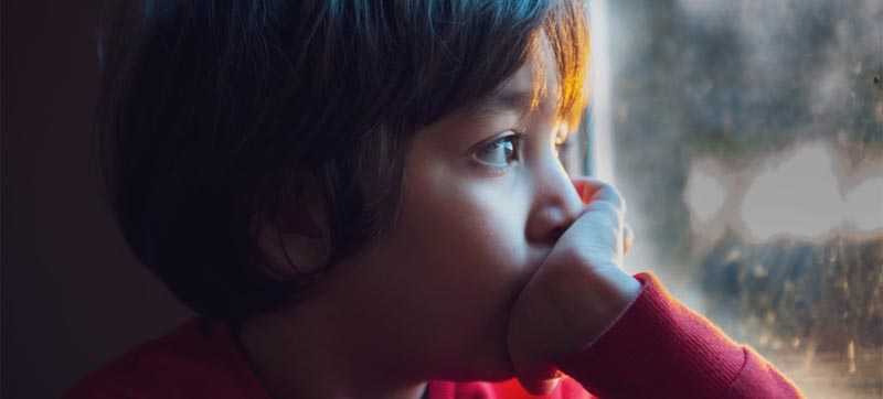 Mental health alert for 332 million children linked to COVID-19 lockdown policies: UNICEF