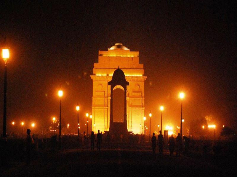 Delhi reports over 17000 fresh Covid cases setting a new single-day record