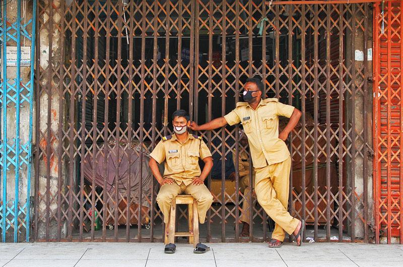 COVID-19: Bangladesh extends lockdown till May 16